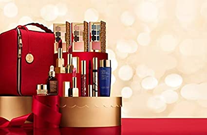 Estée Lauder - Blockbuster 2018 Limited Edition Make-Up Set: Amazon.es: Belleza