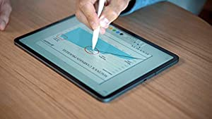 Paperlike with Nanodots for iPad Air 2019 and iPad Pro 2017 10.5 Inch Screen Protector Matte Paper Feel Write Draw Apple Pencil Compatible (2 Pieces) (Tamaño: 10.5 Inch iPad Air 2019 & iPad Pro 2017)