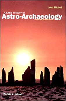 Book A Little History of Astro-Archaeology