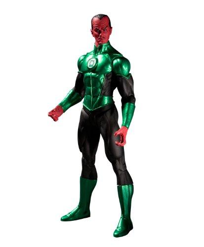 DC Direct Green Lantern Series 5: Sinestro Action Figure
