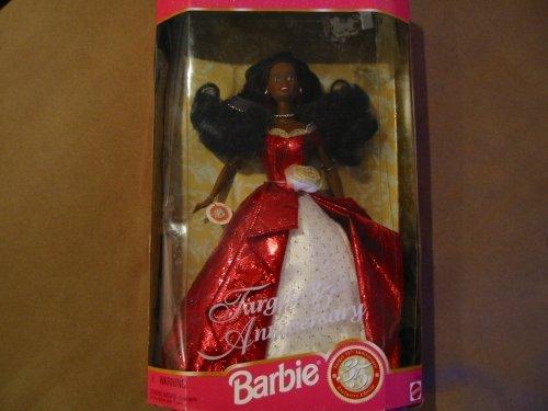 Barbie Target 35th Anniversary-African American by (Barbie Target)