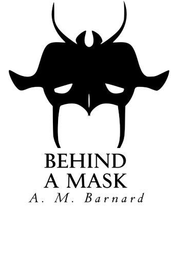Behind a Mask ebook
