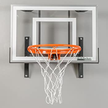 Amazing Wall Mounted Mini Basketball Hoop   Mini Pro Xtreme
