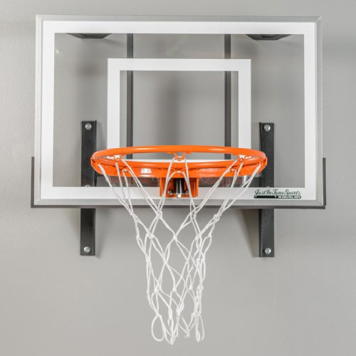 Wall Mounted Mini Basketball Hoop - Mini Pro Xtreme