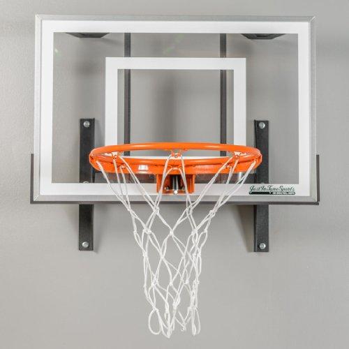 Wall mounted mini basketball hoop mini pro xtreme buy - Indoor basketball hoop for bedroom ...