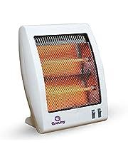 دفاية جروهى 2 شمعة كهرباء 800 وات - GEH2800B-W