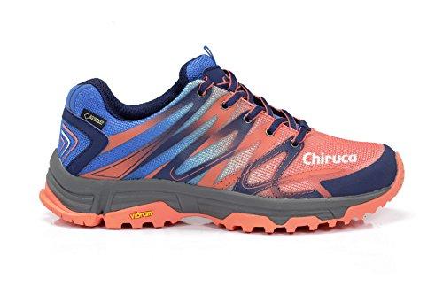 Coral CHIRUCA Marbella08 CHIRUCA Zapatillas Zapatillas IxOqnzwBH