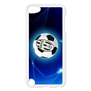 Classic Case JUVENTUS pattern design For Ipod Touch 5 Phone Case