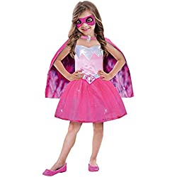 Barbie Power Princess Costume to Fit (5-7 Years)