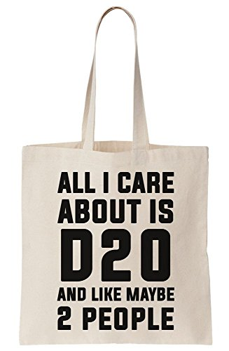 All Canvas Care Bag Tote 2 And I D20 About Maybe Is People Like rrxpvqa