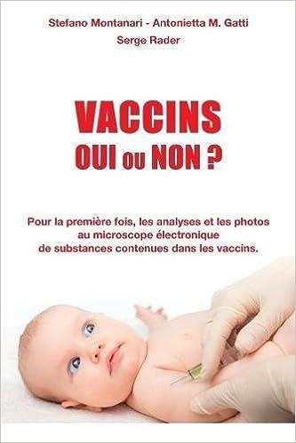 Vaccins Oui Non