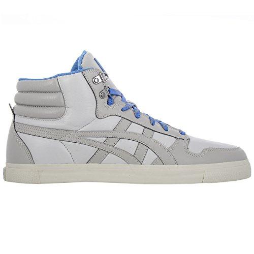 Onitsuka Tiger A-Sist MT Sneaker Light Grey/Grey Grey