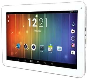 Szenio 2032QC - Tablet, blanco