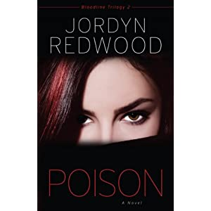 Poison (Bloodline Trilogy Book 2)
