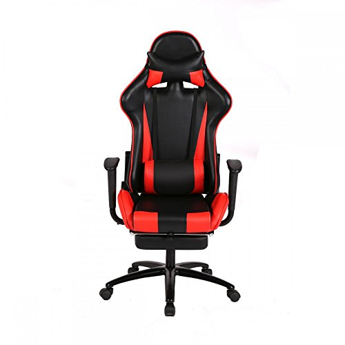 Cheap New Gaming Chair High Back Computer Chair Ergonomic