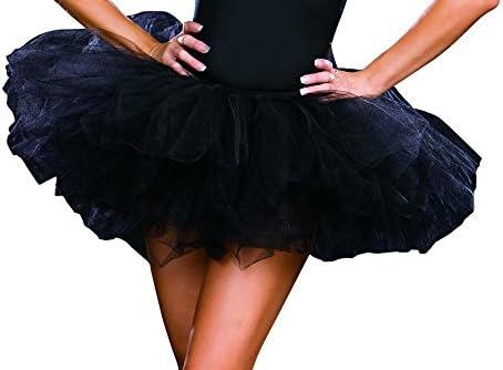 Dreamgirl Women's Tutu Petticoat Dress