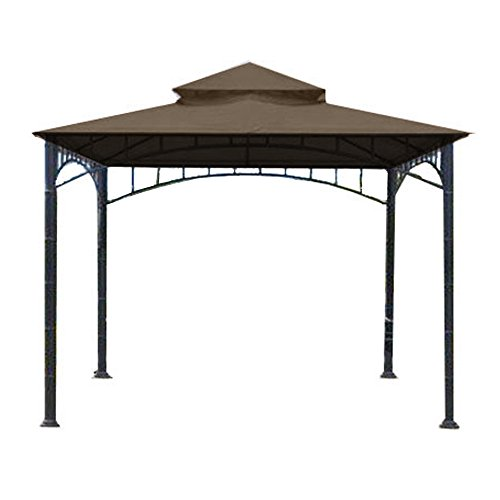 Replacement Canopy for Target Madaga Gazebo – RipLock 350 – NUTMEG Review