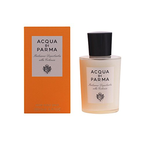 Acqua Di Parma Colonia After Shave Balm, 3.4 Ounce (Best Price Mens Aftershave)