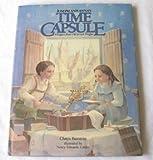 Joseph and Anna's Time Capsule, Chaya M. Burstein, 0671507125
