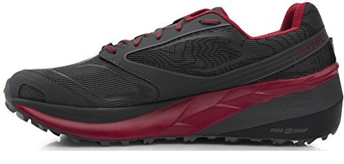 Altra AFM1859F Men's Olympus 3 Running Shoe, Gray - 10.5 D(M) US by Altra (Image #2)