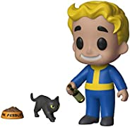 Funko Figure 5 Star FalloutVault Boy