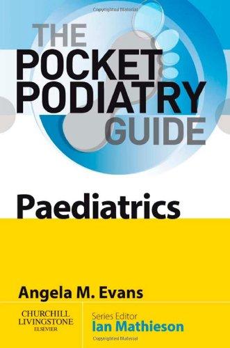 Pocket Podiatry: Paediatrics, 1e