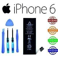 Apple iPhone 6G (A1549, A1586) Batarya Pil + Tamir Seti