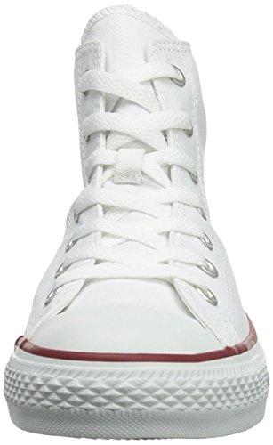 Converse All Sneaker Star Weiß Season Unisex Erwachsene Hi Chuck Taylor rvPxqOr