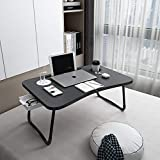 DAWNYIELD Laptop Desk Foldable with USB for