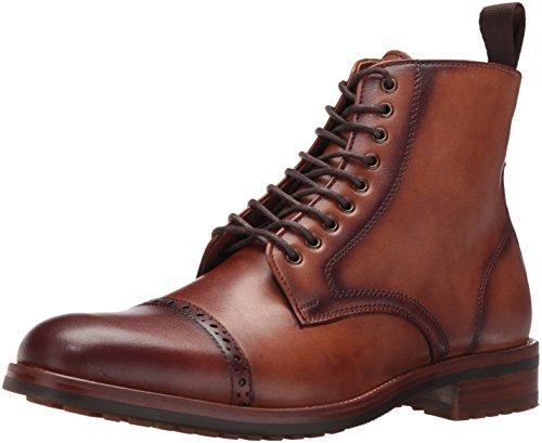 Aldo Men's Beoduca Boot, Cognac, 13 D US
