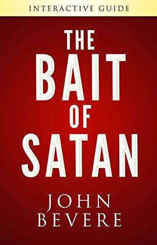 The 8 best bait of satan workbook