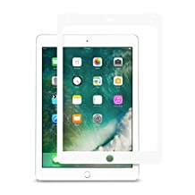 "Moshi iVisor Anti-Glare Screen Protector for iPad Pro 9.7"" - Clear/White"