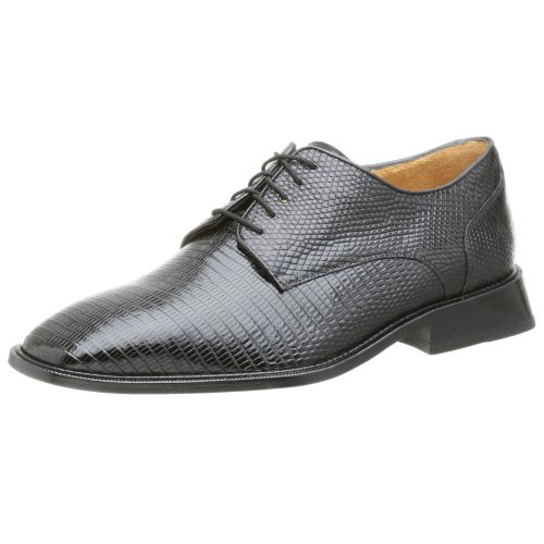 Belvedere Oxford Shoes - 5
