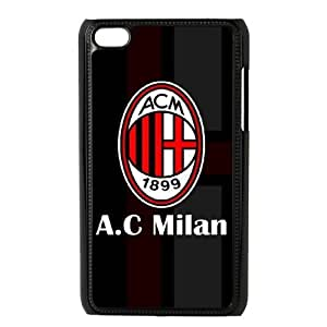 Ipod Touch 4 Phone Case AC Milan GI6351
