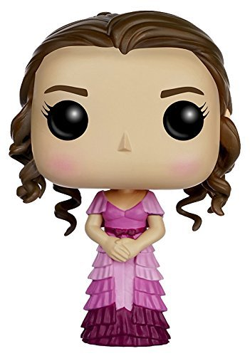 Funko POP Movies: Harry Potter Action Figure - Hermione Granger Yule Ball