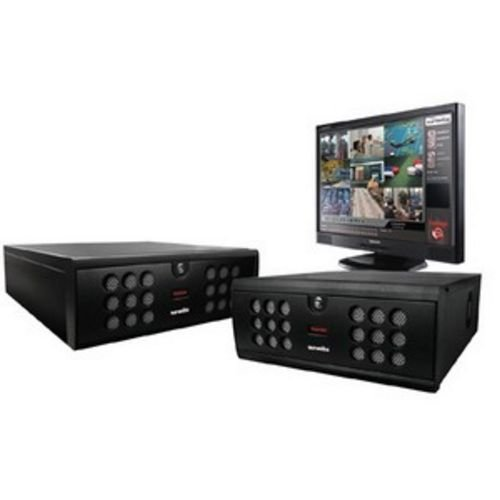 Toshiba IPS16-4T, 16-Channel IP/Network NVR, 4TB HD
