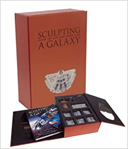 Sculpting a Galaxy (Limited Edition): Inside the