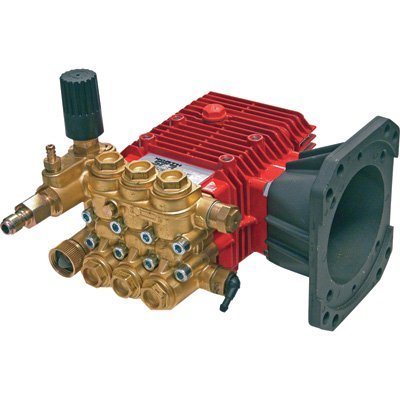 NorthStar Pressure Washer Pump - 4000 PSI, 3.5 GPM, Direct Drive, Gas, Model# NSZW3540 by NorthStar