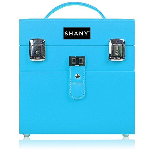 SHANY Color Matters Accessories Organizer