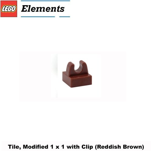 lego-parts-tile-modified-1-x-1-with-clip-reddish-brown