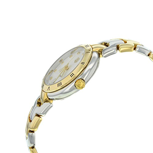 Tag Heuer Link quartz womens Watch WAT1350.BB0957 (Certified Pre-owned) by TAG Heuer (Image #2)