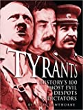 Tyrants, Nigel Cawthorne, 1435142292