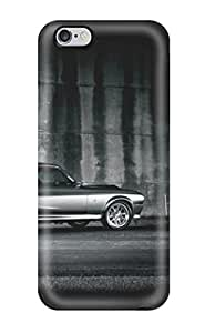 EvWOlIN2719kxOcJ Anti-scratch Case Cover MichelleNayleenCrawford Protective Vehicles Car Case For Iphone 6 Plus