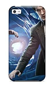 High-quality Durable Protection Case For iphone 5c iphone 5c(159 Doctor Who)