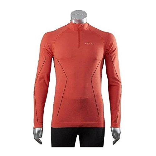 FALKE - Skiing Comfort Fit Langarm Shirt für Herren