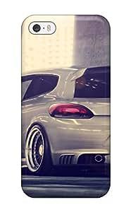 For Iphone 5/5s Premium Tpu Case Cover Volkswagen Scirocco 37 Protective Case