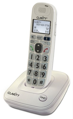 Clarity Amplified Vision Cordless Display product image