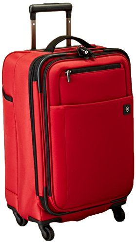 Avolve 2.0 20'' Expandable Spinner,  Red,  One Size by Victorinox
