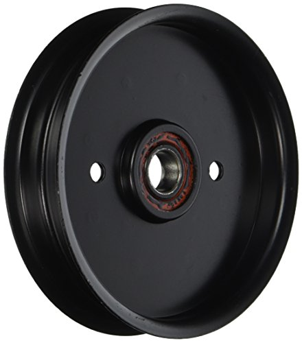 Maxpower 10397 Flat Idler Pulley Replaces Exmark 1-613098