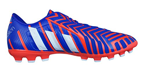 adidas Fussballschuhe P Absolion Instinct AG 43 1/3 solar red/ftwr white/night flash s15